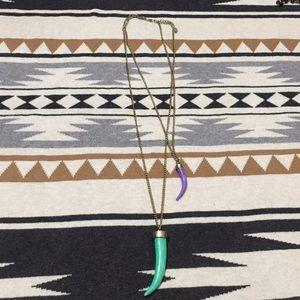 Jewelry - ✨ Fun tribal necklace